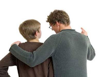 نوجوان ـ تربيت -Upbringing-Children-Father-Mother-