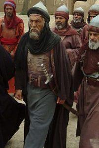 قاتلین حسین ـ عمرو بن حجاج زبیدی